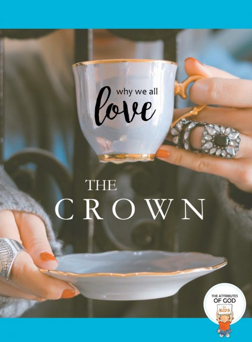 Why We Love The Crown