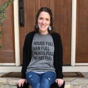 Kansas City Moms Blogger