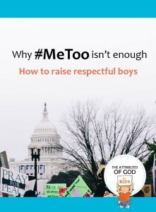 Why MeToo Isn't Enough